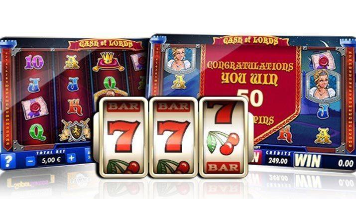 Agen Slot Qqcash338 Home